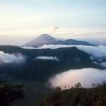Mt Bromo - Indonesia