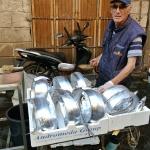 Fish market Catania