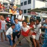 Jakata - Indonesia